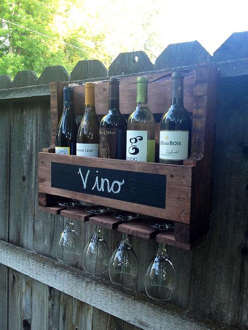 Cava Bar Vinos
