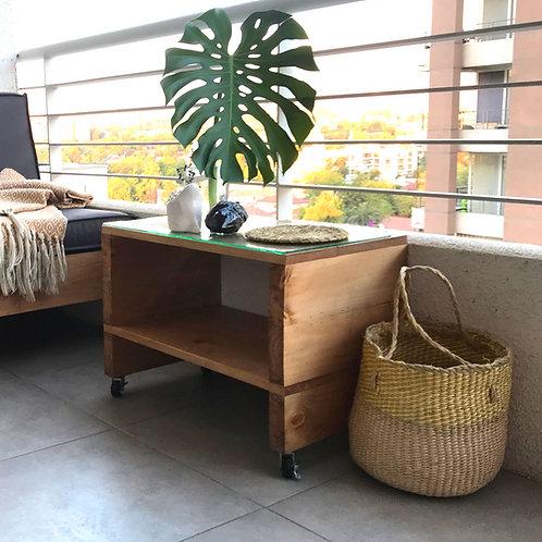 Mesa de Centro Anto