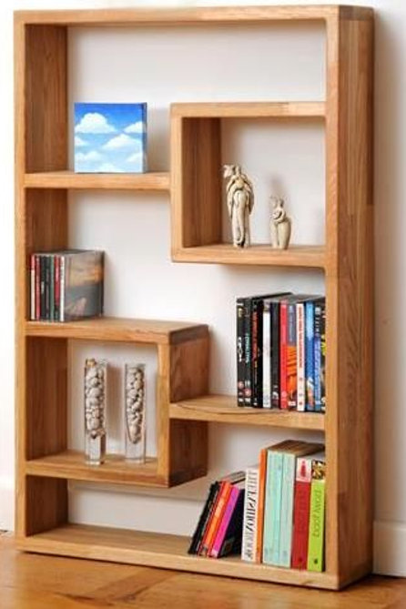 Librero Rodrigo