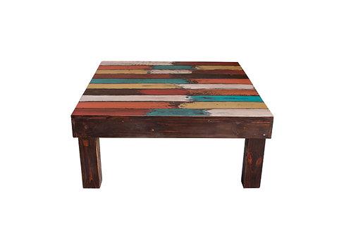 Mesa de centro Marley III Multicolor