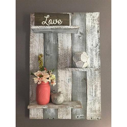 Repisa Love