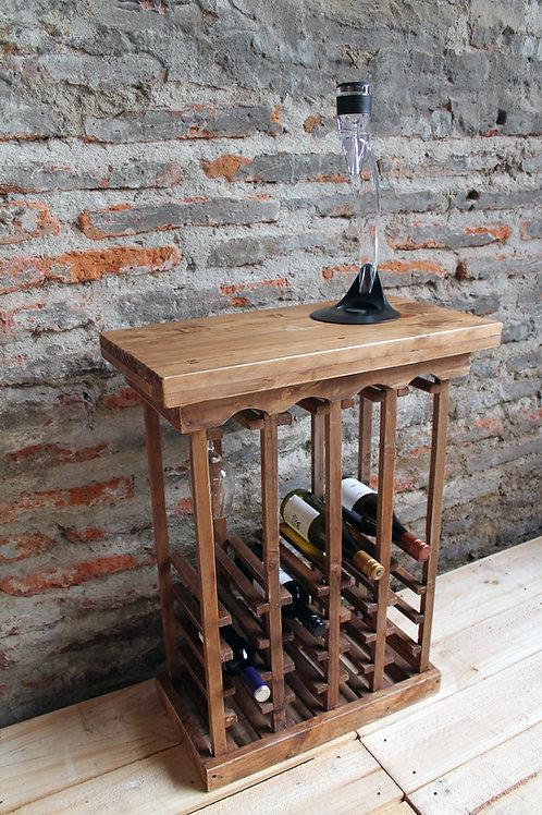 Mueble Cava Bar Sixto 16 Vinos