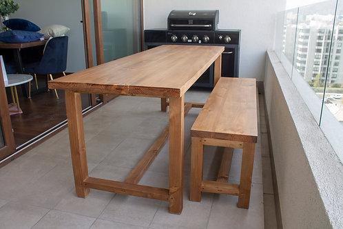 Mesa de Comedor Isabel