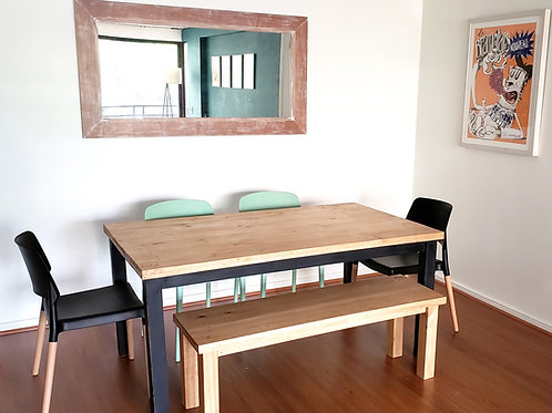 Mesa de comedor Gael