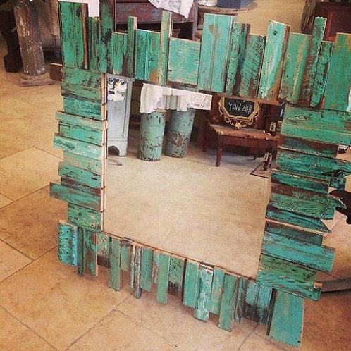 Espejo Aqua