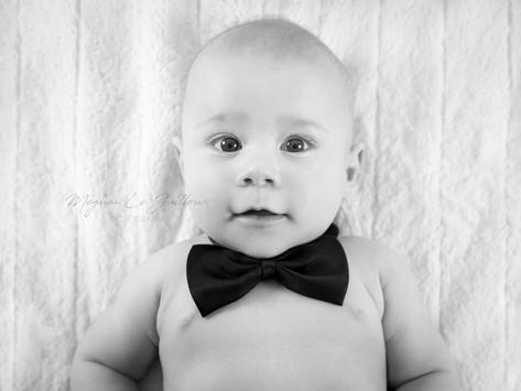 Andrew V. - 4 mois.