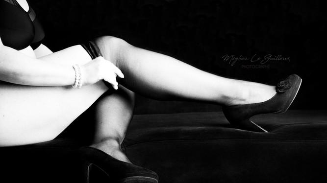 Dorothea L. - Pour Elle...