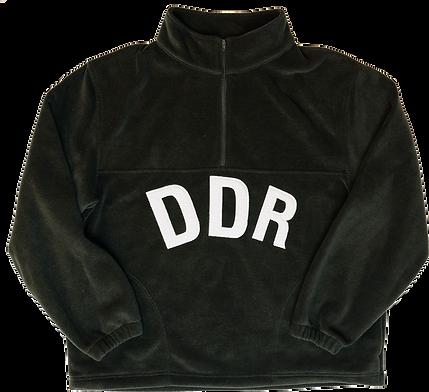 Fleece DDR Half-Zip