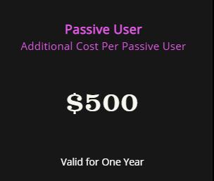 Passive User