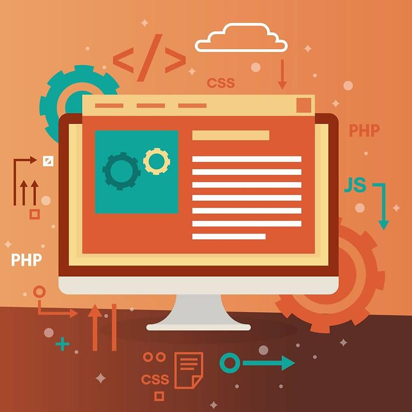 Journée de découverte : le métier de développeur