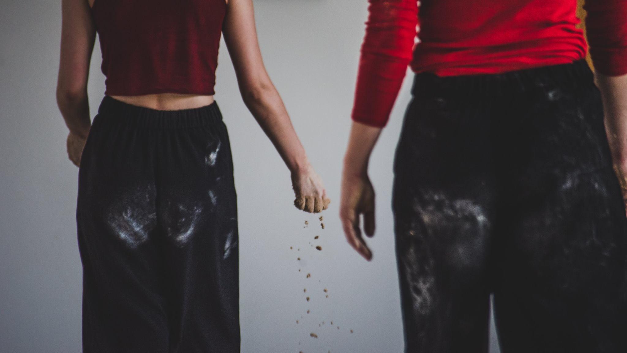 ArtSur, photography by Ana Agraz