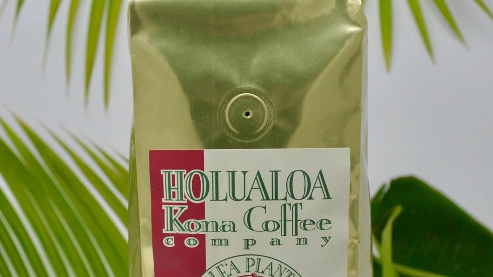 100% Kona Decaf Coffee 12oz