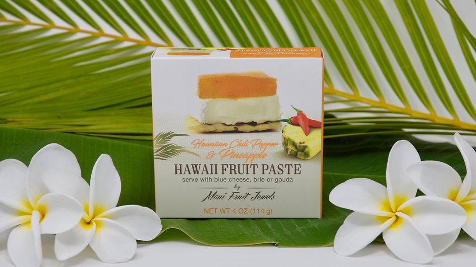 Hawaii Fruit Paste