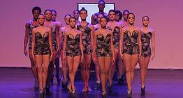 Contemporâneo Ballet Educart
