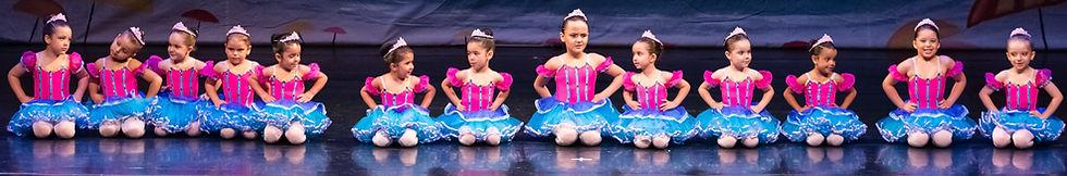 Contato Ballet Educart