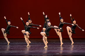 Jazz Ballet Educart