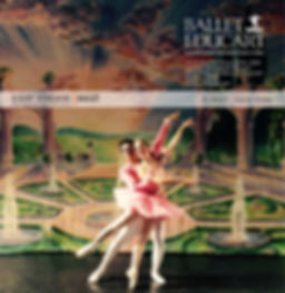 Diretores do Ballet Educart