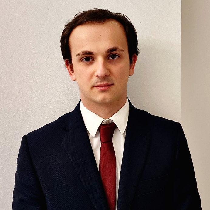 Luca Garofalo