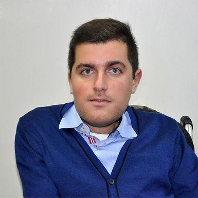 Mario Dandia