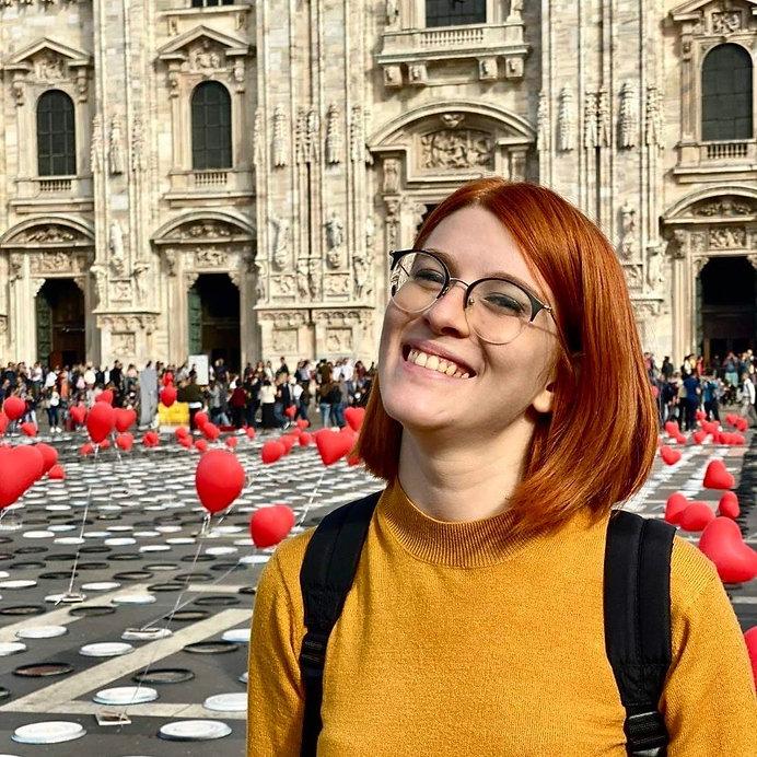 Cristina Cicali