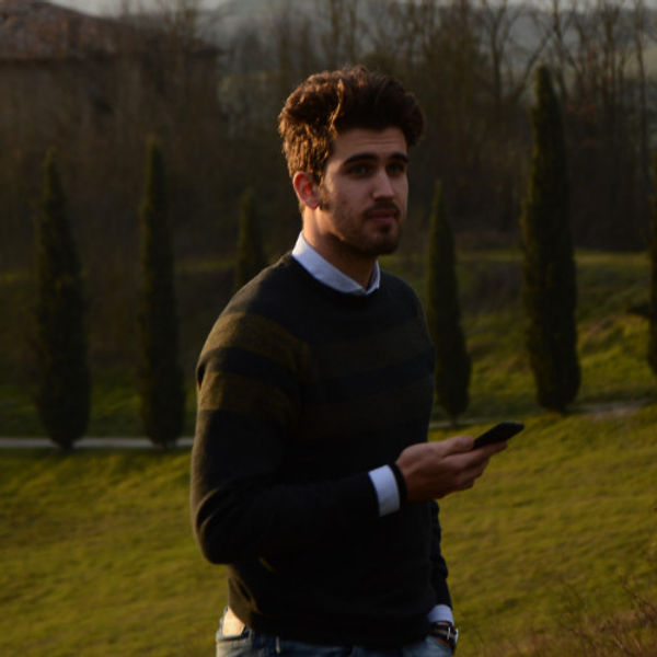 Lorenzo Bruni