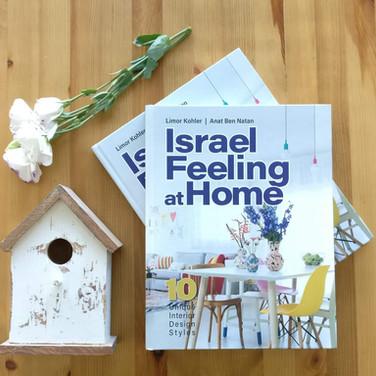 Israel Feeling at Home
