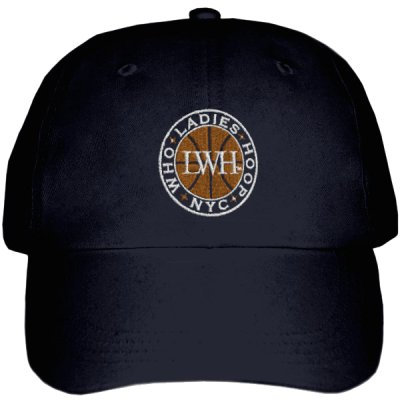 """LWH """"After Hoops"""" Cap"""