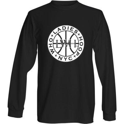 LWH Pregame Shootaround Shirt