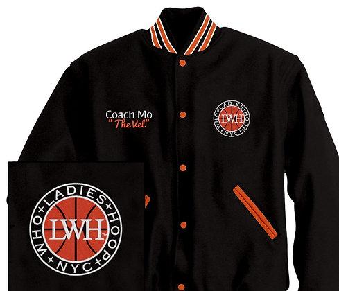 LWH Varsity Jacket