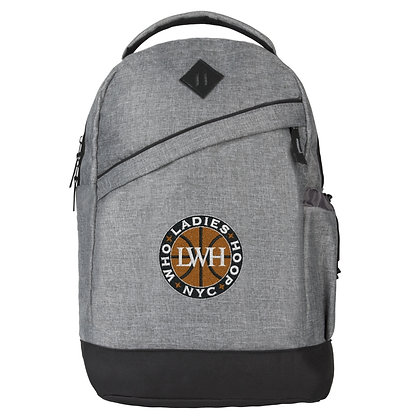 LWH Charcoal Backpack