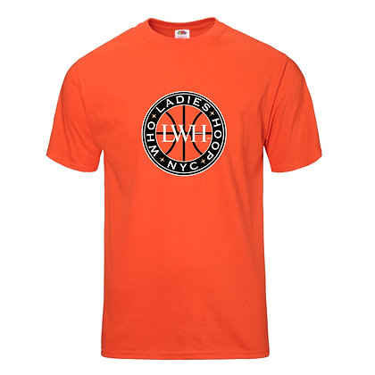 LWH Competitor T-Shirt