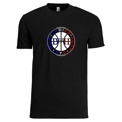 """""""Vive le Basketball"""" Université Paris Commemorative T-Shirt"""