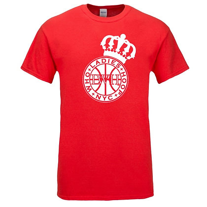"""LWH """"Queen of the Court"""" T-Shirt"""
