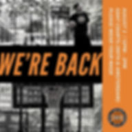 Orange Basketball Playoffs Event Announc