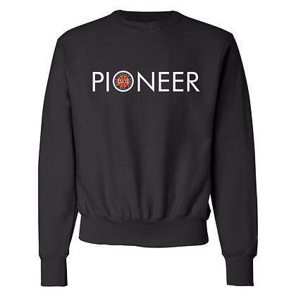 "Limited ""PIONEER"" Champion® Pullover"