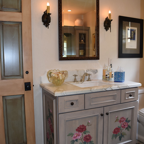 Carmel Bath