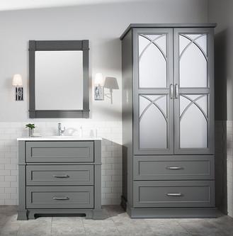 Dura Supreme Bath Furniture