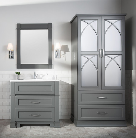 Dura Supreme Bath Furniture
