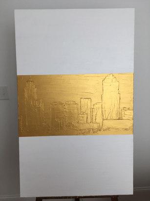 Golden Raleigh