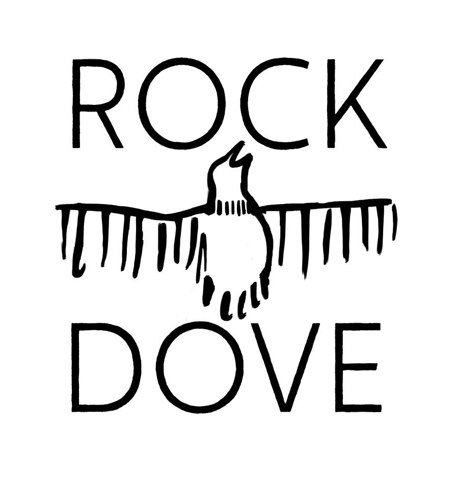 Rock Dove Rings