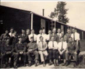 Coulsdon 1953, a grammar class.png