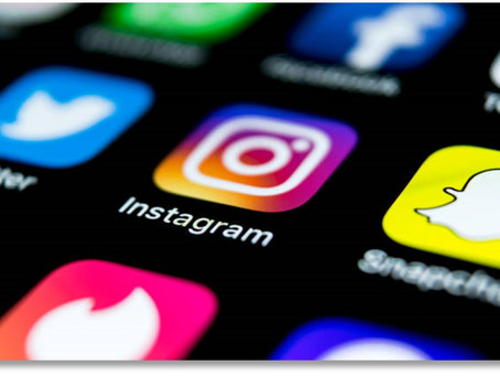 Pushing Instagram to help your brand shine throug