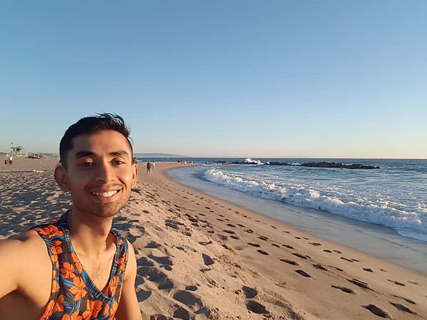 Lovejoy in venice beach.jpg