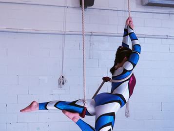 DearHeart: A Circus Costume