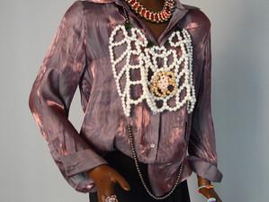 BLInG: Beads-Laden Interactive Garment