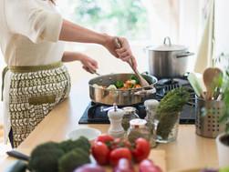 Energi och kalorier i maten