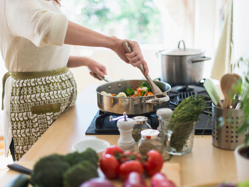 5 Tips For Creating Daily Healthy Habits At Home