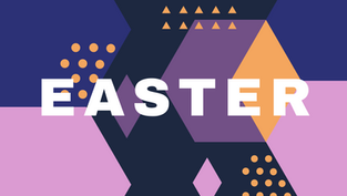 Easter at Ethos