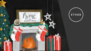 Christmas With Ethos