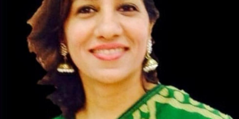 SELF LOVE SEPTEMBER Self love & Journey of the Masculine and Feminine within by Namita Shetty